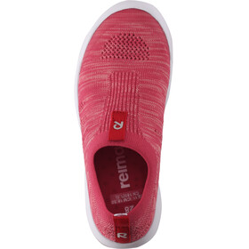 Reima Fresh Breeze Sneakers Kids coral red